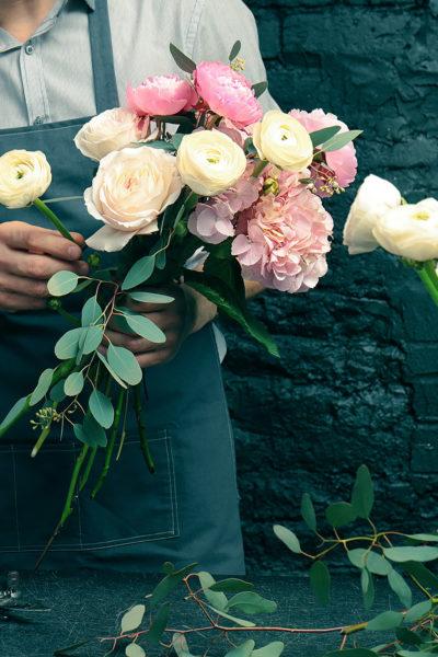 Kathrin Schwarzenbacher Consulting: Elke Kamartisch, Blumen Elke Frohnleiten